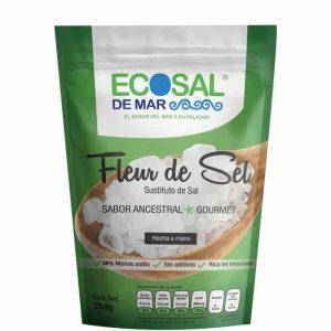 flor de sal orgánica
