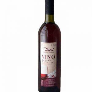 vino de jamaica