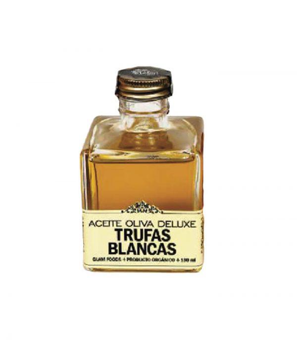 aceite de trufas blancas glam foods